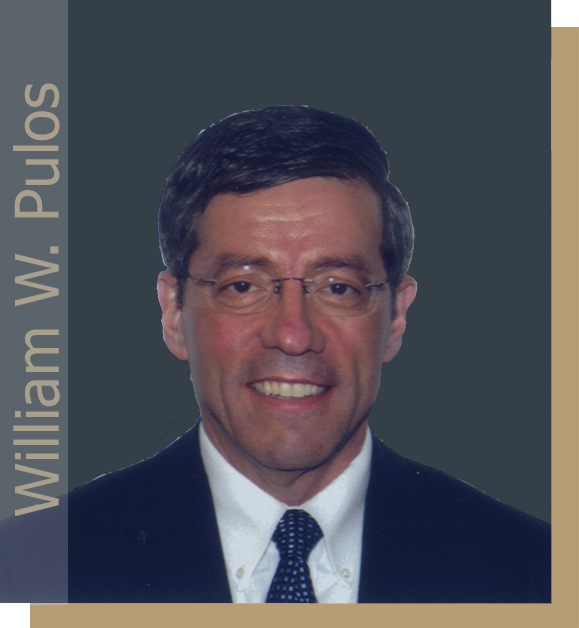 Pulos & Rosell, LLP | William W. Pulos