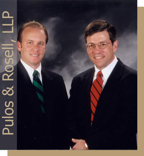 Pulos and Rosell, LLP | About